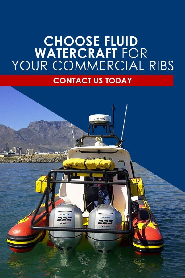 Commercial Rigid Inflatable Boats
