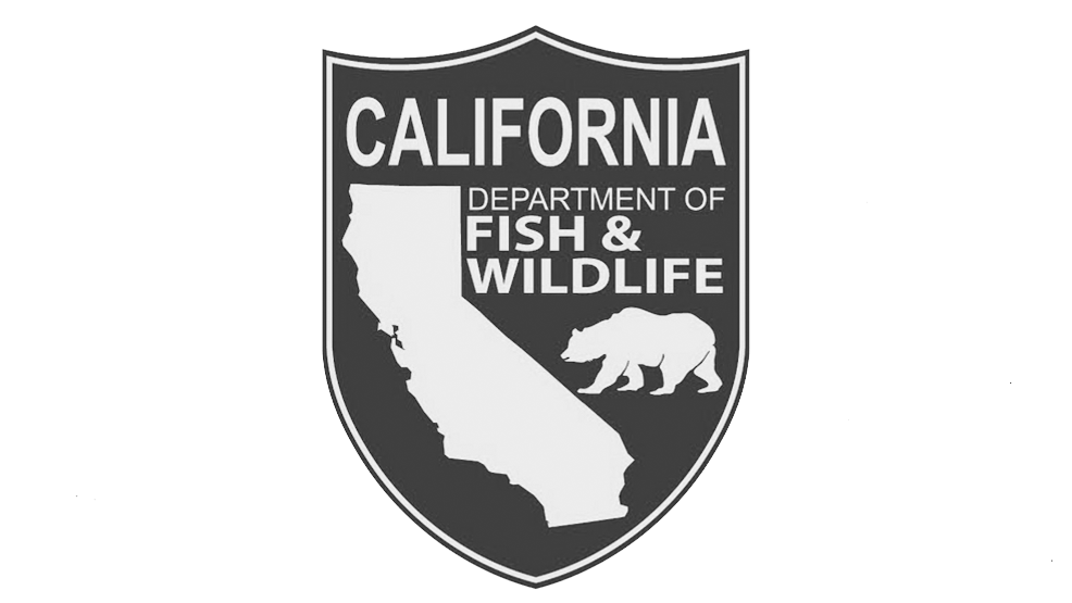 California Department of Fish and Wildlife Logo