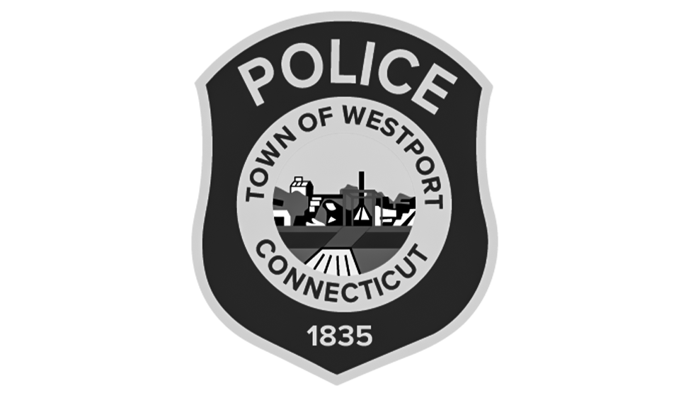 Town of Westport Connecticut Police Logo