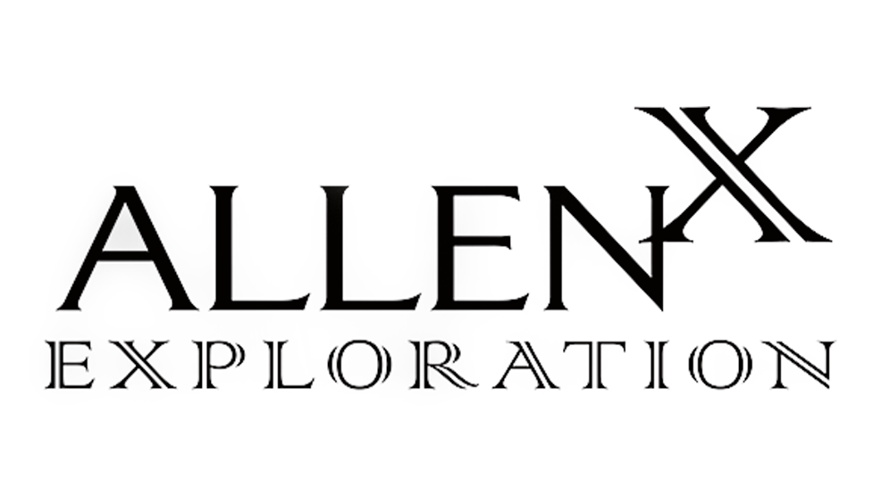 Allen X Exploration Logo